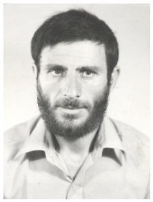 شهیدنجف جابری